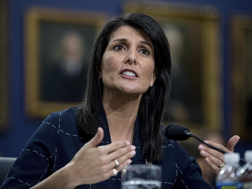 СМИ раскрыли, кто вполне может стать новым госсекретарем США