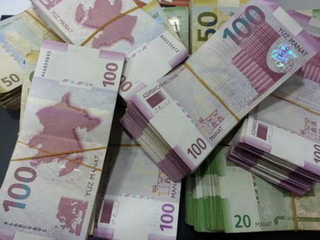 ЦБА констатирует рост денежной базы
