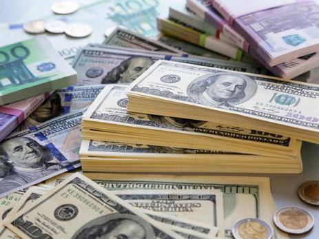 Официальный курс маната ко всем валютам на 8 сентября