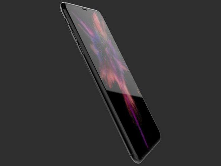 Bloomberg сообщило названия новых iPhone