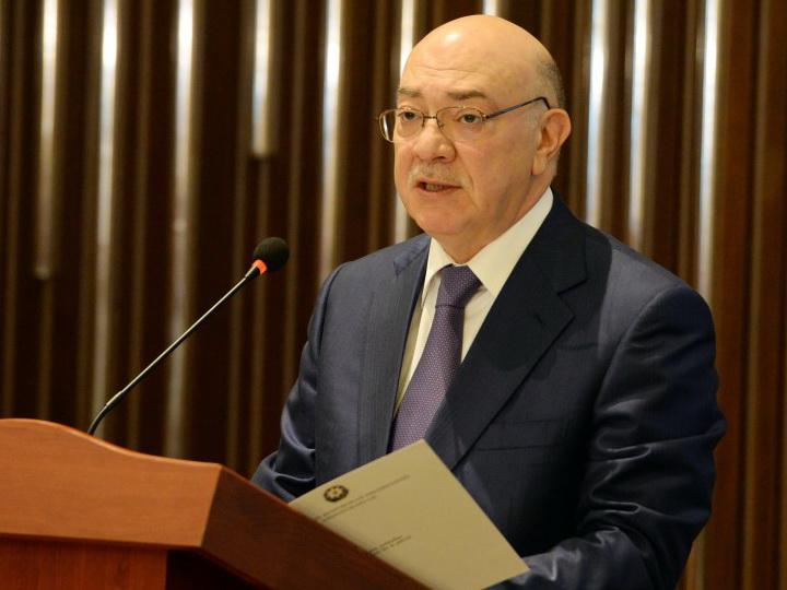 Фуад Алескеров: Помилование Александра Лапшина – очередной гуманный шаг