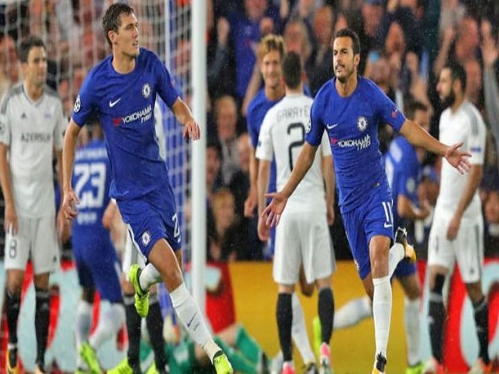 0:6 из Лондона. «Карабах» проиграл «Челси» – ВИДЕО - ОБНОВЛЕНО