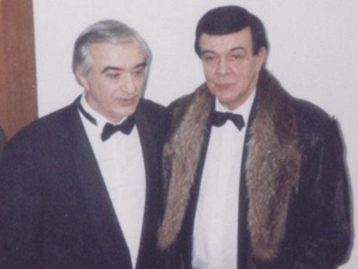 Посольство Азербайджана о клевете в адрес Полада Бюльбюльоглу в связи с Муслимом Магомаевым