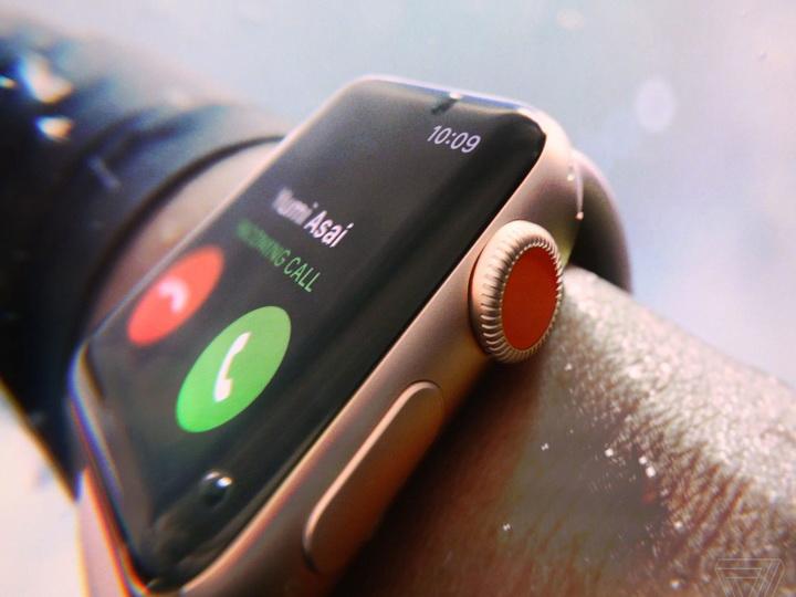 Суд РФ  признал, что часы Apple посути  нечасы