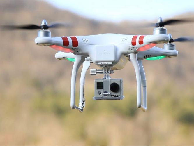 Готовится к утверждению проект «Правил использования гражданских беспилотных летательных аппаратов»