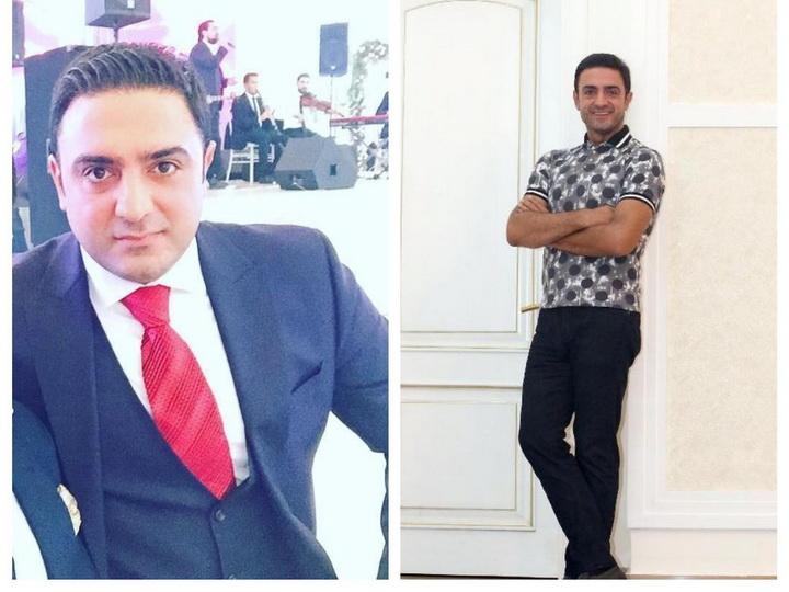 Телеведущий Насиб Нур сбросил 24 килограмма – ФОТО