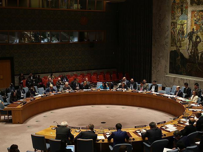Совбез ООН осудил применение чрезмерной силы армией Мьянмы