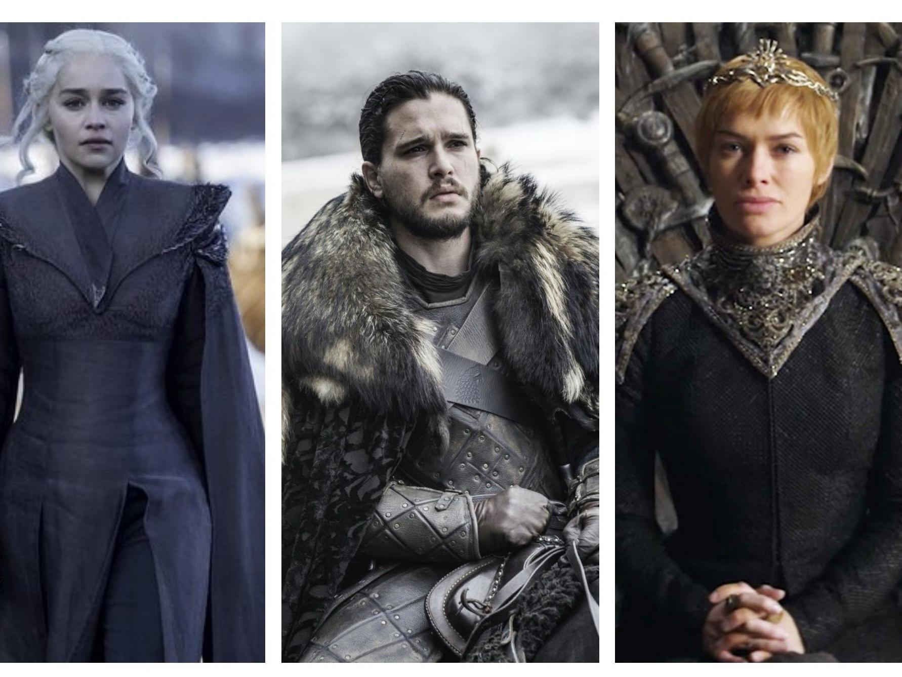Чьими голосами на русском языке говорят Дейнерис, Джон Сноу, Серсея и другие герои «Игры престолов» - ВИДЕО