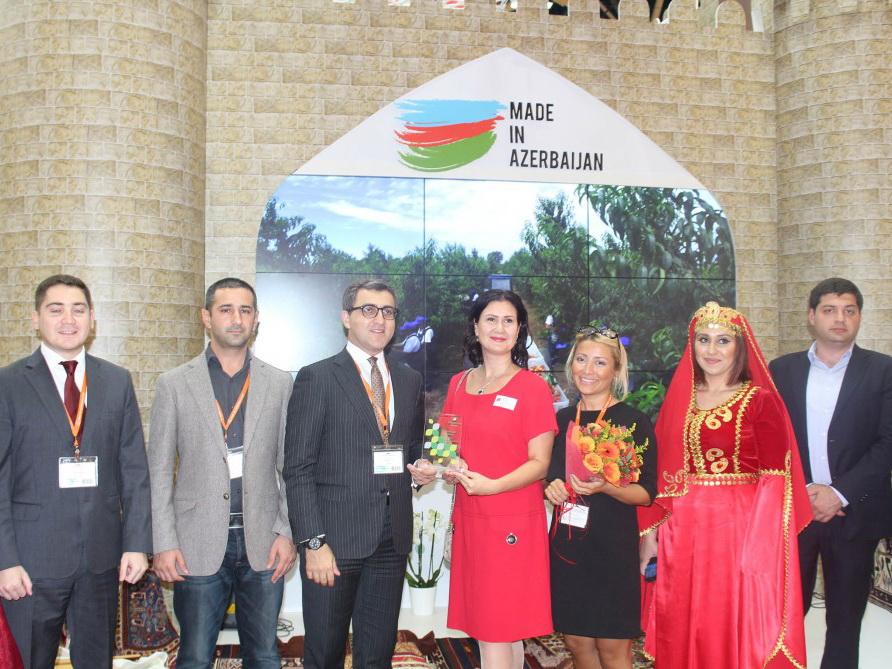 Azerstar LLC заключила договоры наэкспорт фундука в Российскую Федерацию