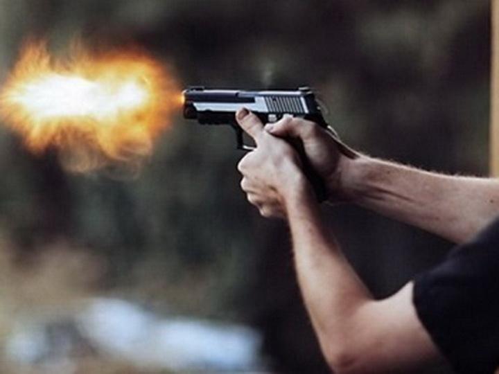 В России расстреляли азербайджанца