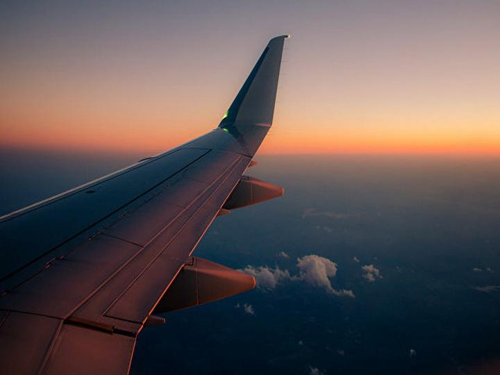 Iraqi Airways 17сентября начнет летать в РФ после 13-летнего перерыва