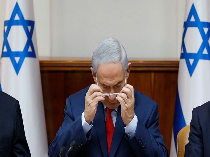 Нетаньяху призвал «изменить либо отменить» ядерную сделку сИраном