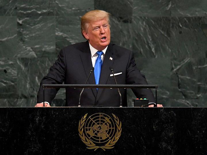 США осудили деятельность СПЧ ООН ипотребовали реформировать совет