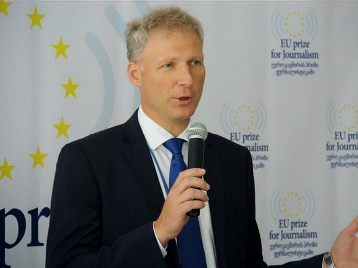 Азербайджан обсудит вБрюсселе основной блок нового соглашения сЕС