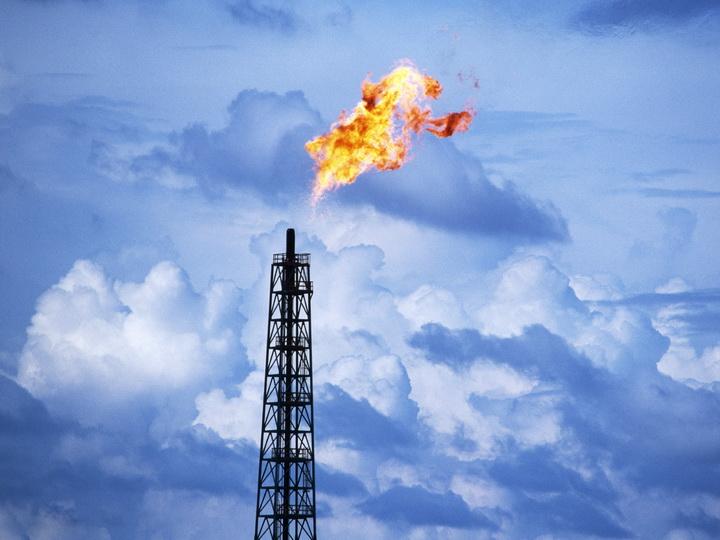 В 2019 году начнется добыча глубокозалегающего газа с АЧГ