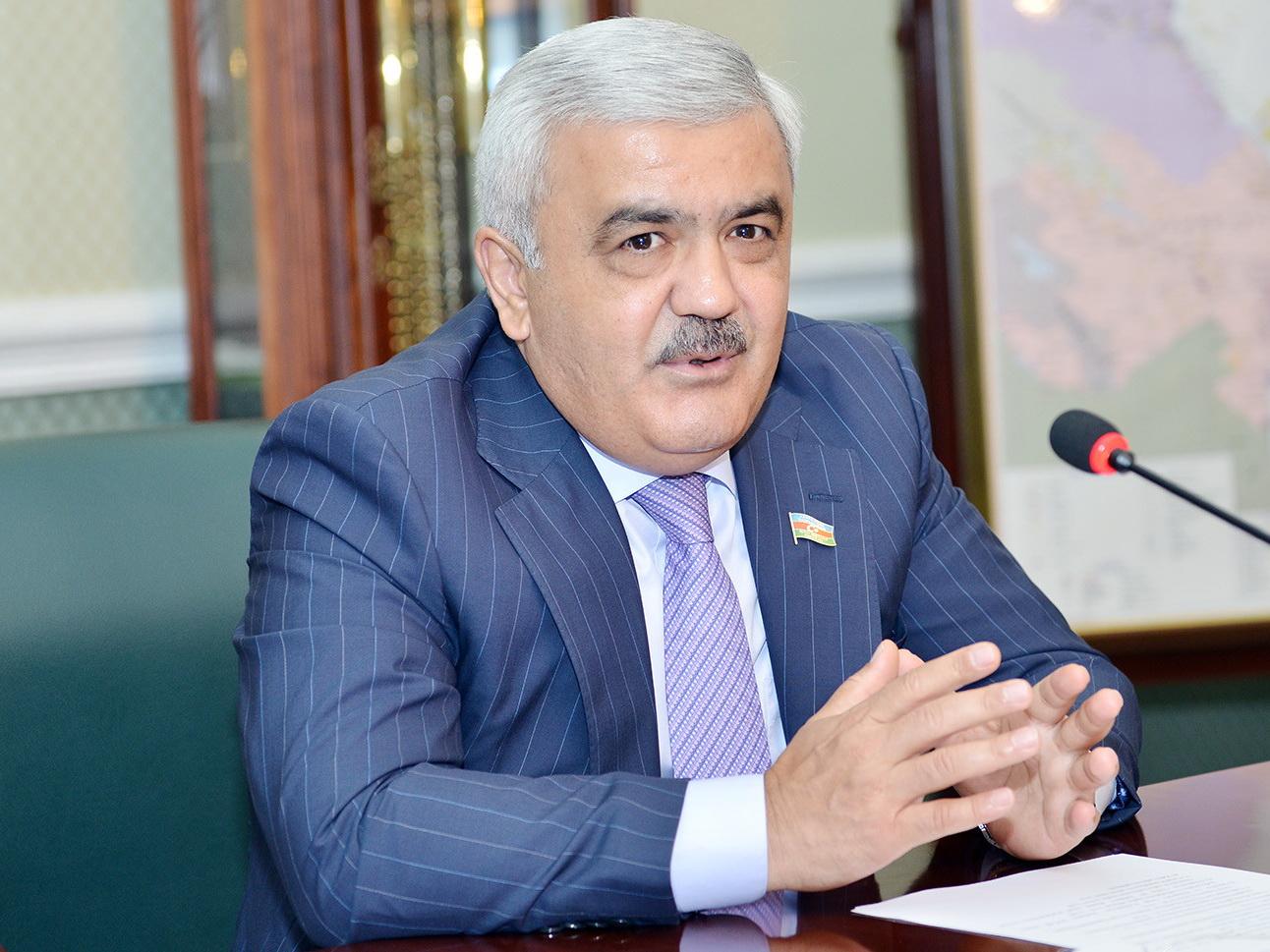 Оглашены объемы добычи накрупнейшем газовом месторождении Азербайджана