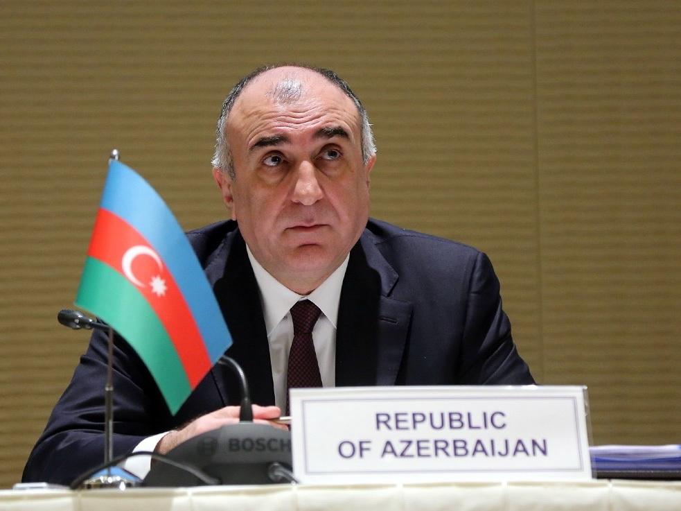 Мамедъяров рассказал обобстреле Арменией мирного населения Азербайджана