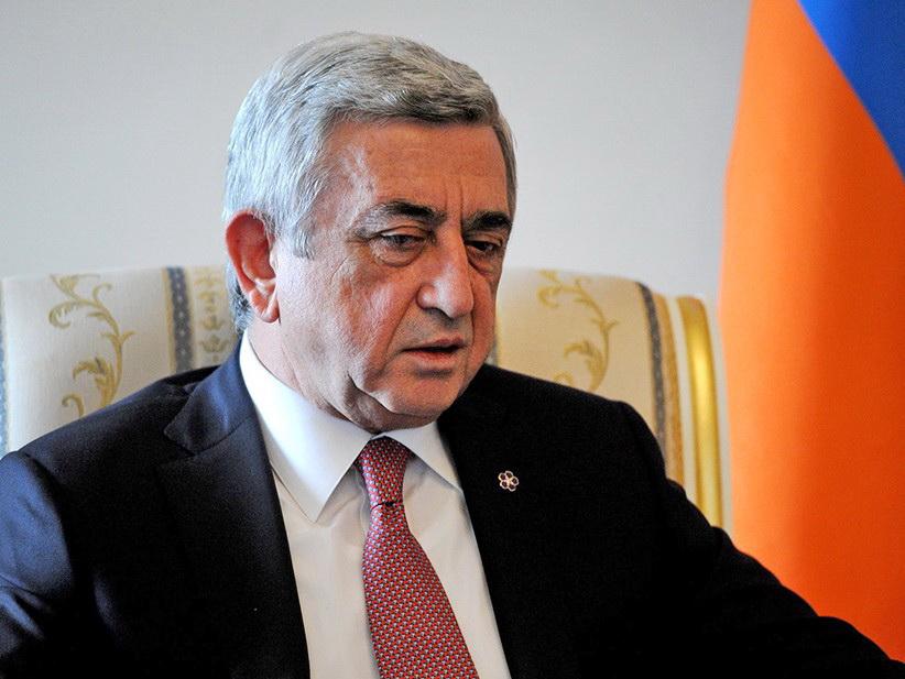 Ложь Саргсяна: о чем говорил президент Армении в ходе своего выступления в ООН?