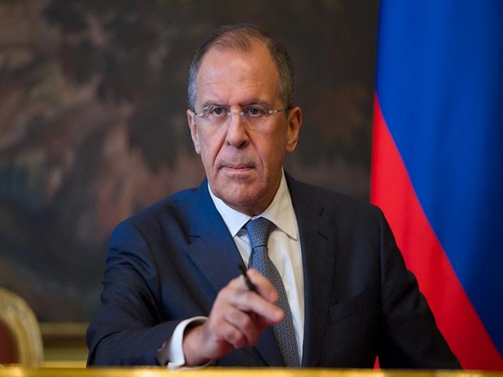Лавров: Российская Федерация пообещала США ответ напопытки помешать борьбе стеррористами