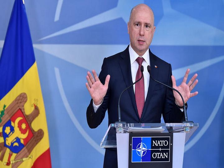 Премьер Молдовы впредставительстве международной организации ООН потребовал от Российской Федерации вывести войска изПриднестровья