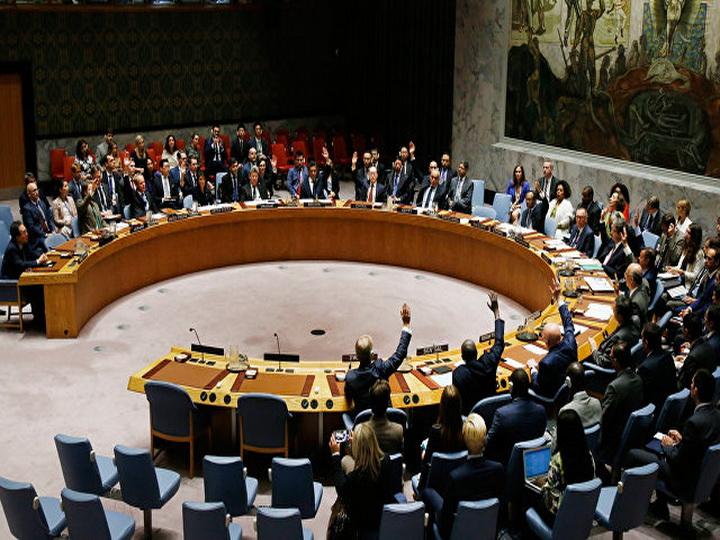 Практически  100 стран поддержали предложение ограничить право вето вСовбезе ООН