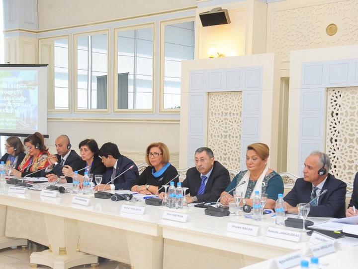 Гулам Исхагзаи: Усилия Президента Азербайджана для устойчивого развития заслуживают одобрения - ФОТО