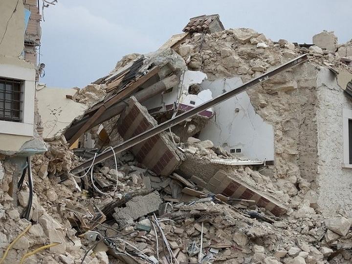 Число жертв землетрясения в Мексике увеличилось до 293 человек