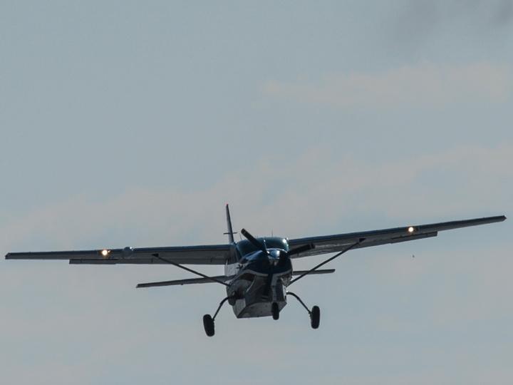 ВГреции разбился личный самолет сукраинцами