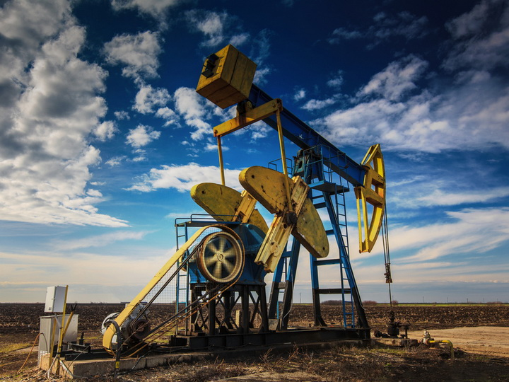 Стоимость нефти марки Brent превысила 27 долларов за баррель