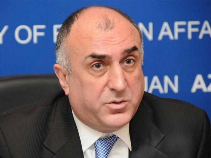 Эльмар Мамедъяров: Провокации на линии фронта наносят ущерб ведению переговоров по урегулированию конфликта