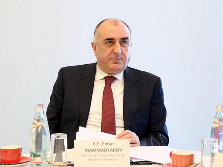 Глава МИД Азербайджана отправился с визитом в Австрию