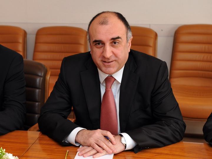 Глава МИД Азербайджана отправился в Словакию