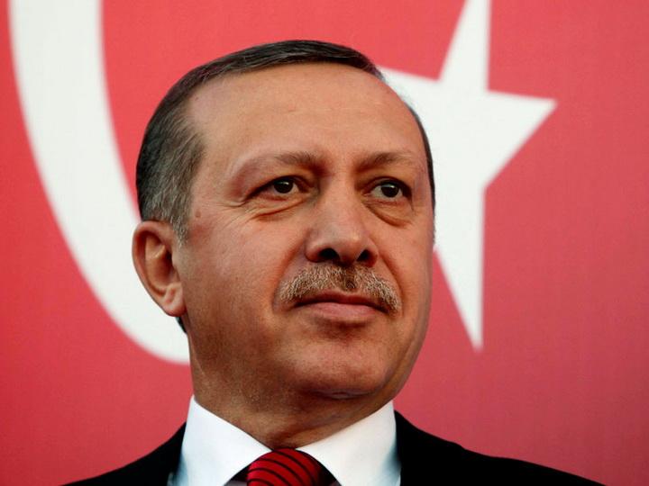 Эрдоган стал пользователем Telegram