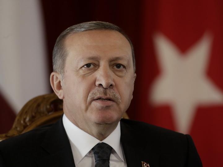 Эрдоган: Азербайджан победит в справедливой борьбе