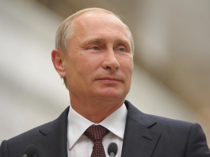 Путин разрешил спортсменам участвовать вОлимпиаде под нейтральным флагом