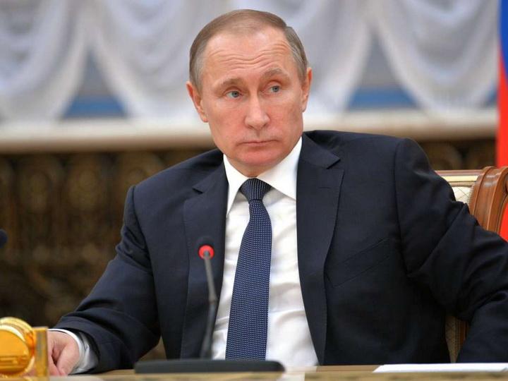 Путин: отношение Запада к России вряд ли кардинально изменится в будущем