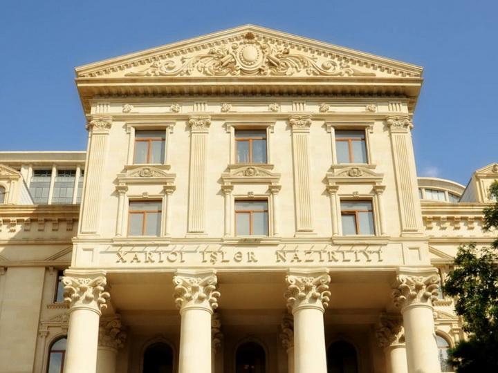 Имена ряда участников саммита франкофонии будут внесены в «список лиц нон грата» Азербайджана