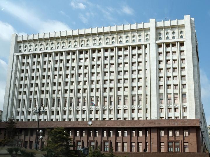 Назначен заместитель заведующего отделомпо внешнеполитическим вопросам Администрации Президента Азербайджана