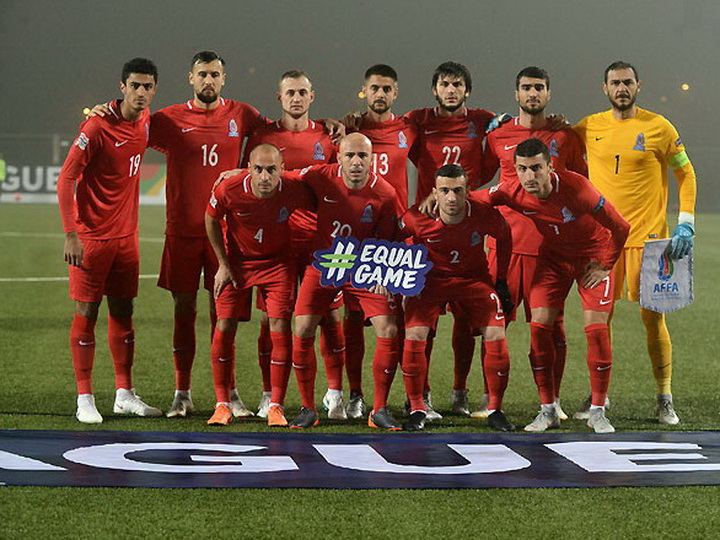 Азербайджан обыграл Фареры, и должен побеждать Косово – ВИДЕО - ОБНОВЛЕНО