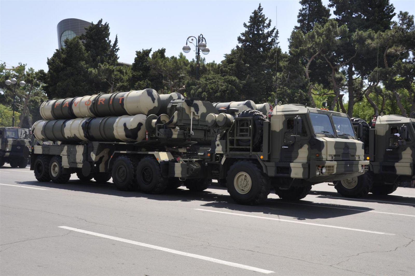 Image result for Баку С-300