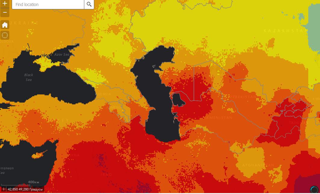 Воздух наЗемле убивает шесть млн. человек каждый год