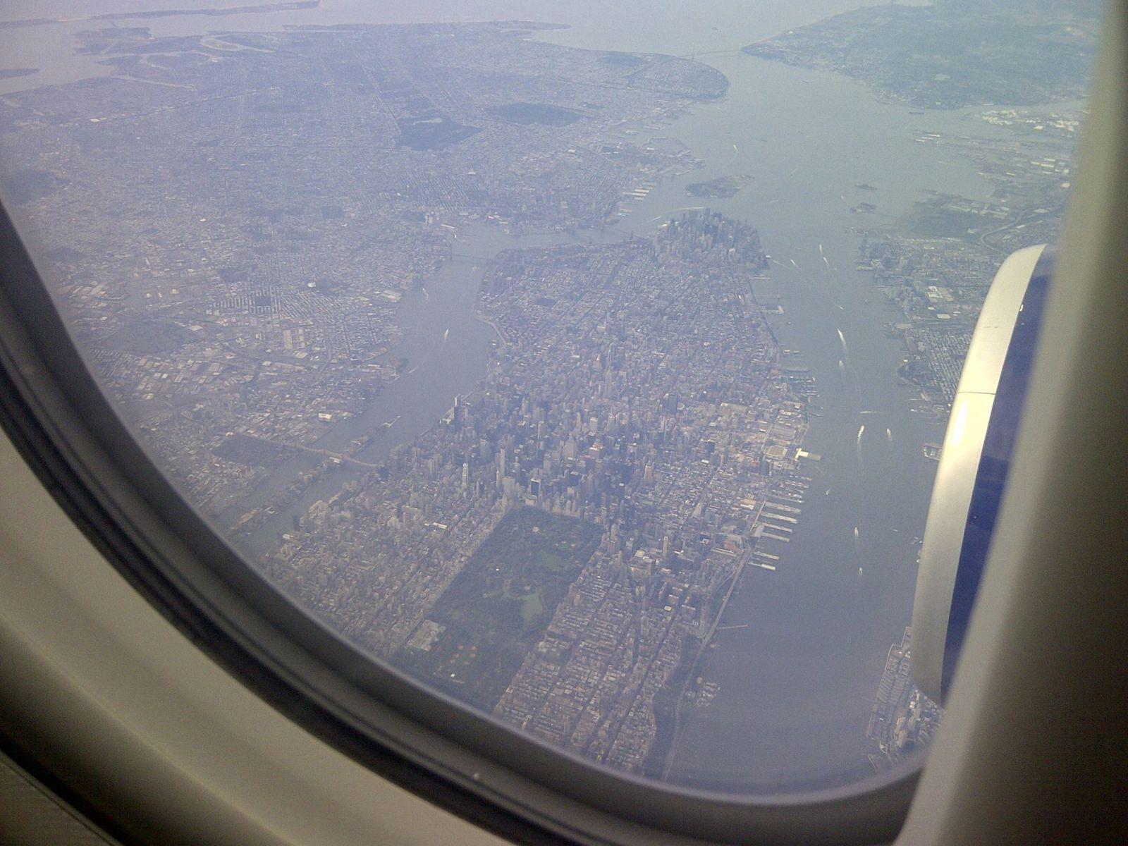 раньше ему любительские фото в самолете этого
