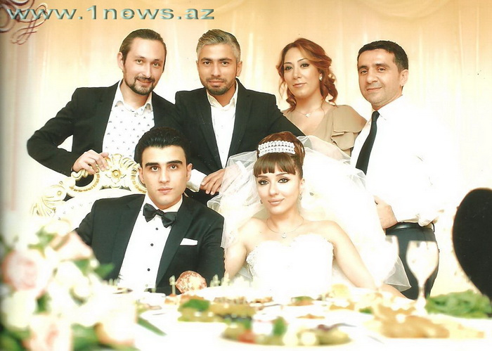 Сабина Бабаева вышла замуж – ФОТО – ВИДЕО - 1NEWS.