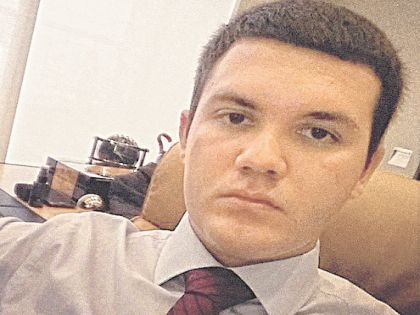 фото сына вагита алекперова юсуф