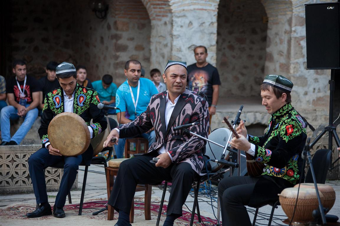 Узбекские группы фото