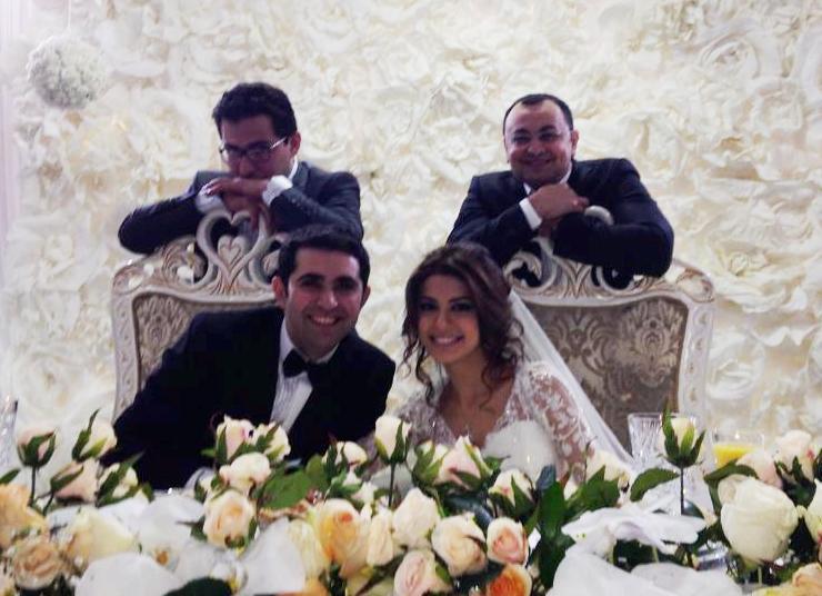 Поздравления на свадьбе в азербайджане 65
