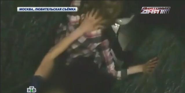 Видео в ночном клубе туалет клуб заз в москве