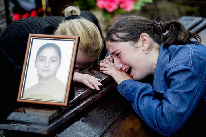 трагедия 1 сентября в беслане картинки