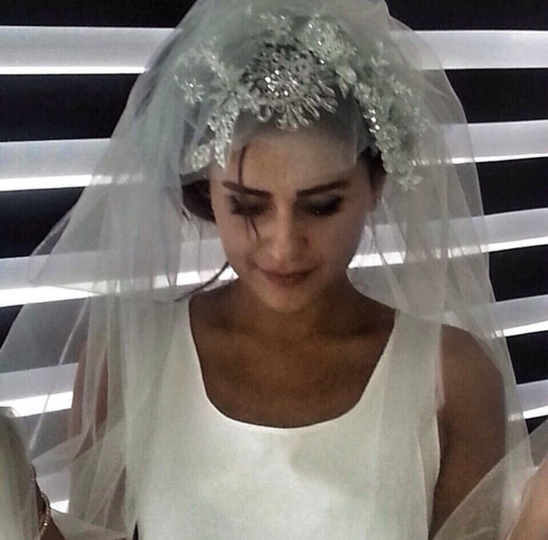 Фото со свадьбы зейналовой