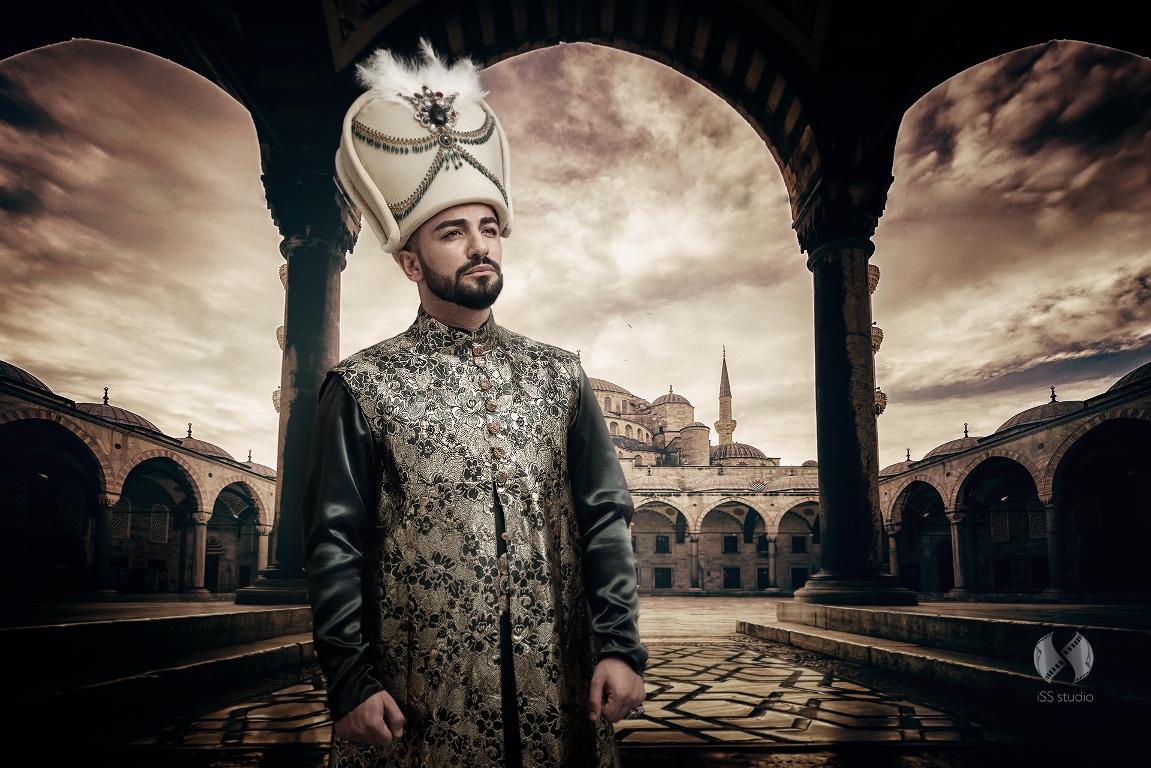 султан шахриар картинки опять шестая